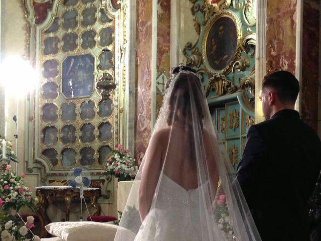 Il matrimonio di Salvatore  e Giusy  a Trapani, Trapani 7
