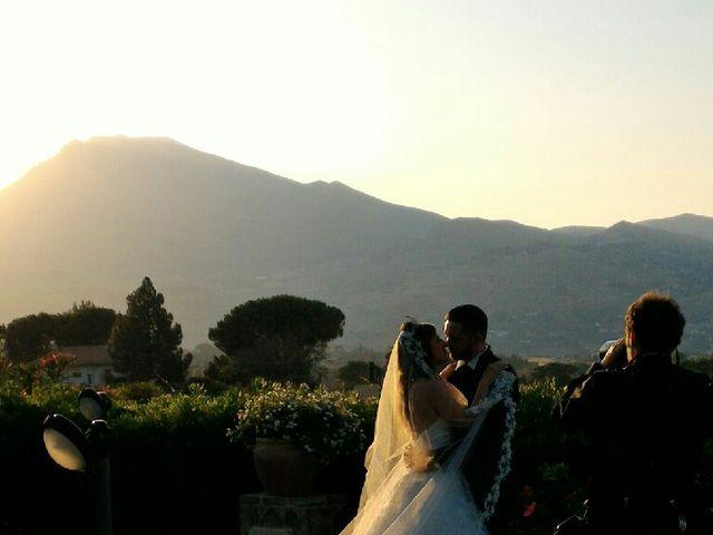 Il matrimonio di Salvatore  e Giusy  a Trapani, Trapani 9