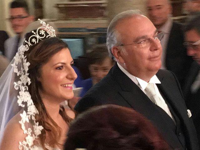 Il matrimonio di Salvatore  e Giusy  a Trapani, Trapani 10