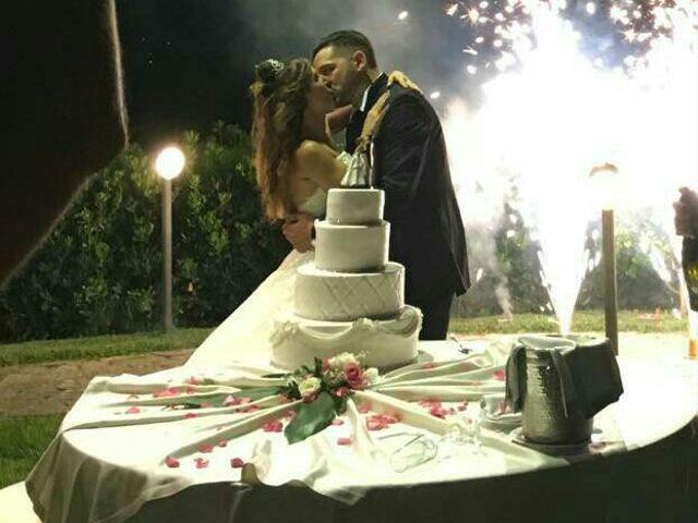 Il matrimonio di Salvatore  e Giusy  a Trapani, Trapani 11
