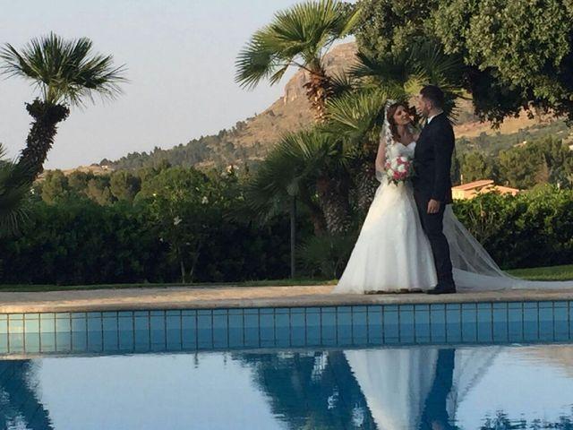 Il matrimonio di Salvatore  e Giusy  a Trapani, Trapani 12