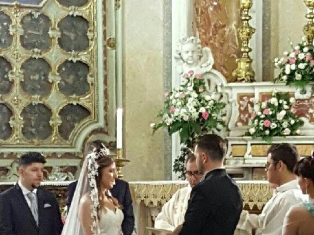 Il matrimonio di Salvatore  e Giusy  a Trapani, Trapani 13
