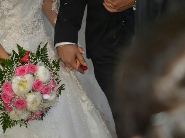 Il matrimonio di Salvatore  e Giusy  a Trapani, Trapani 14