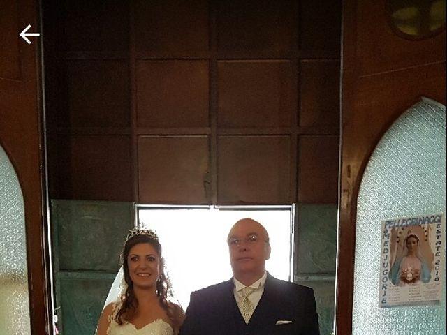 Il matrimonio di Salvatore  e Giusy  a Trapani, Trapani 15