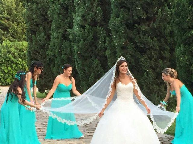 Il matrimonio di Salvatore  e Giusy  a Trapani, Trapani 16