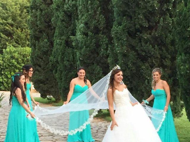 Il matrimonio di Salvatore  e Giusy  a Trapani, Trapani 17