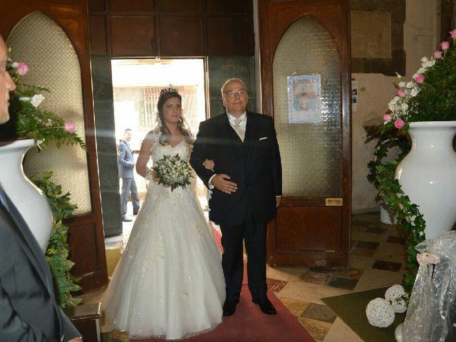 Il matrimonio di Salvatore  e Giusy  a Trapani, Trapani 18