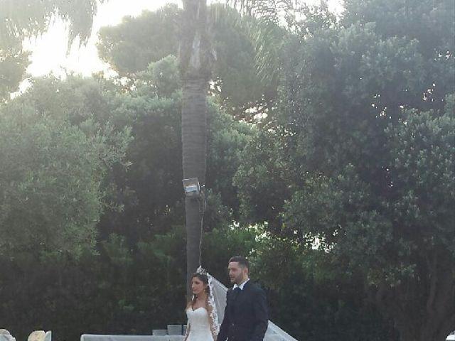 Il matrimonio di Salvatore  e Giusy  a Trapani, Trapani 19