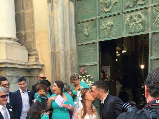 Il matrimonio di Salvatore  e Giusy  a Trapani, Trapani 20