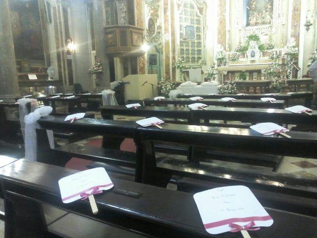 Il matrimonio di Salvatore  e Giusy  a Trapani, Trapani 21