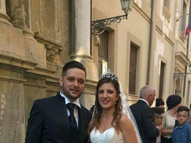 Il matrimonio di Salvatore  e Giusy  a Trapani, Trapani 22