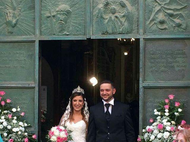 Il matrimonio di Salvatore  e Giusy  a Trapani, Trapani 23