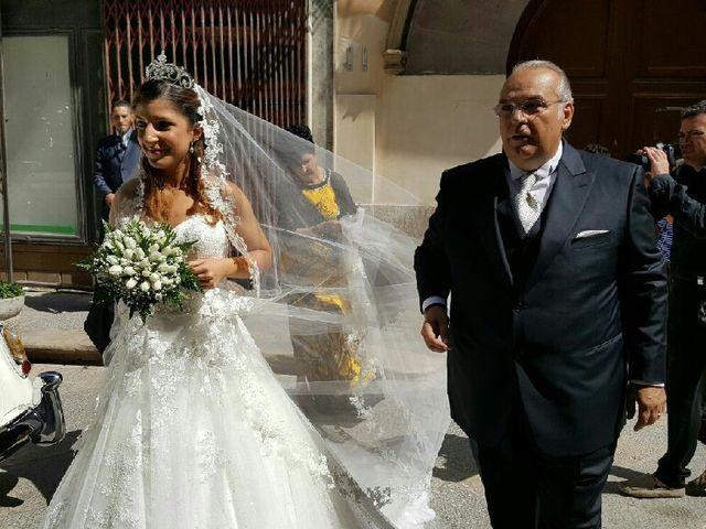 Il matrimonio di Salvatore  e Giusy  a Trapani, Trapani 24