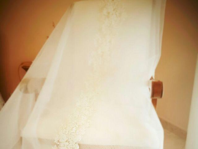 Il matrimonio di Salvatore  e Giusy  a Trapani, Trapani 25