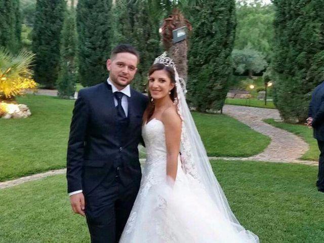 Il matrimonio di Salvatore  e Giusy  a Trapani, Trapani 27