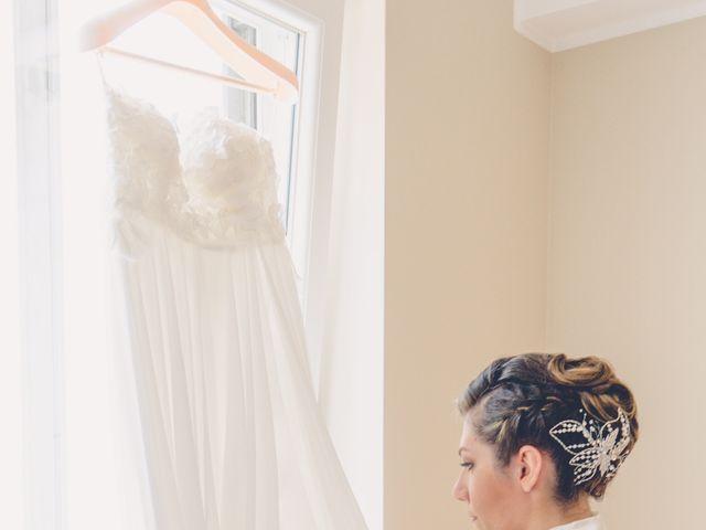 Il matrimonio di Giovanni e Valentina a Taranto, Taranto 3