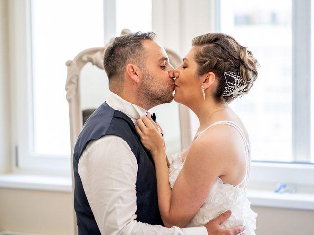 Il matrimonio di Giovanni e Valentina a Taranto, Taranto 2