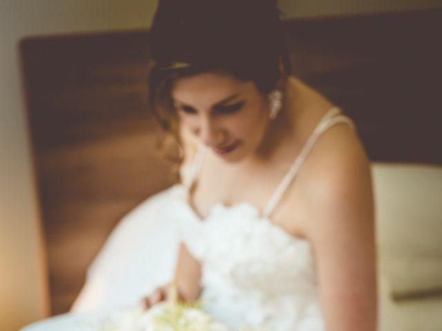 Il matrimonio di Giovanni e Valentina a Taranto, Taranto 4