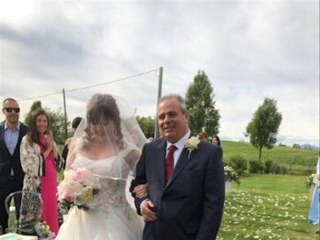 Il matrimonio di Thomas e Anna a Fara Gera d'Adda, Bergamo 2