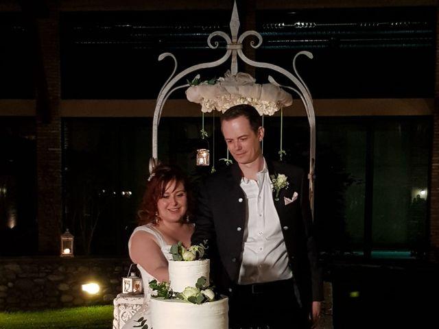 Il matrimonio di Thomas e Anna a Fara Gera d'Adda, Bergamo 4