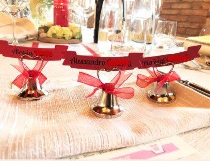 Il matrimonio di Thomas e Anna a Fara Gera d'Adda, Bergamo 8