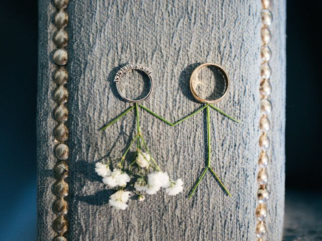Il matrimonio di Francesco e Beky a Crotone, Crotone 1
