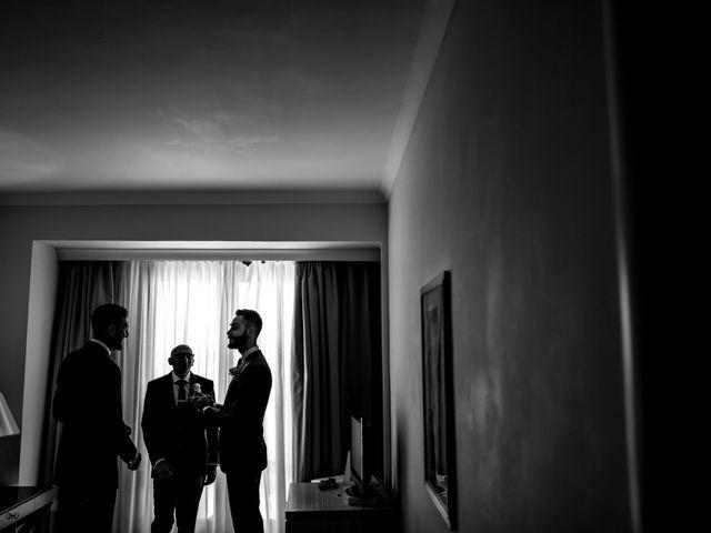 Il matrimonio di Francesco e Beky a Crotone, Crotone 5