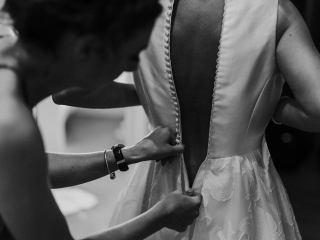 Il matrimonio di Francesco e Beky a Crotone, Crotone 7