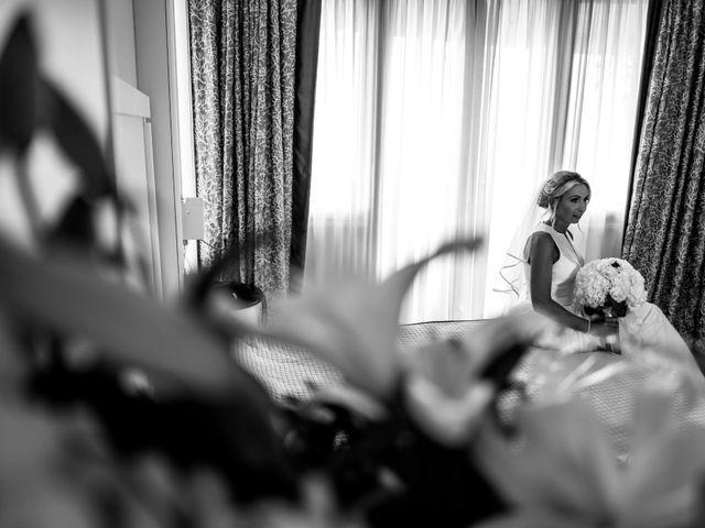Il matrimonio di Francesco e Beky a Crotone, Crotone 8