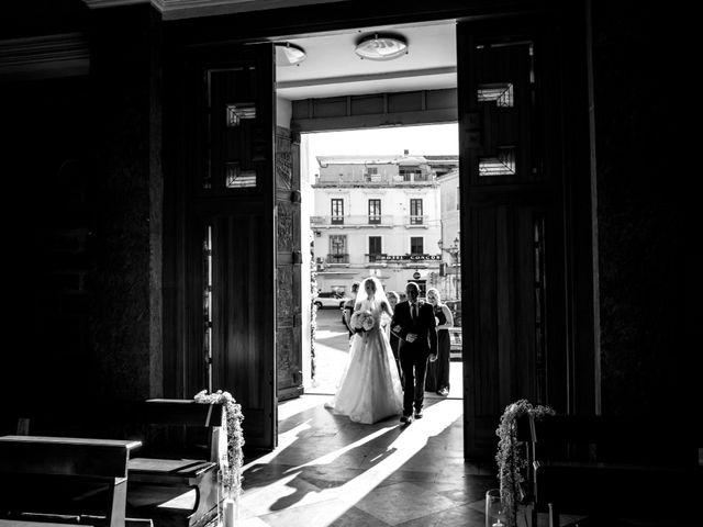 Il matrimonio di Francesco e Beky a Crotone, Crotone 11