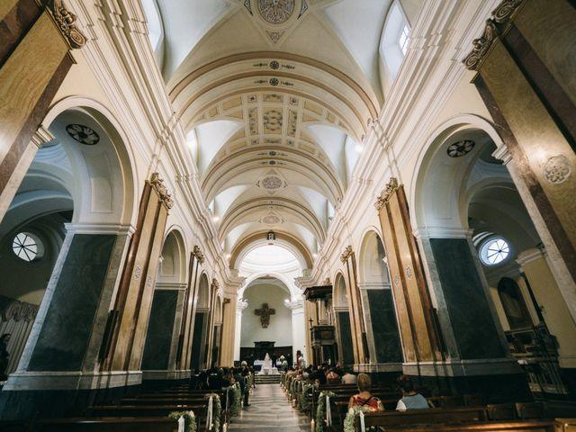 Il matrimonio di Francesco e Beky a Crotone, Crotone 12