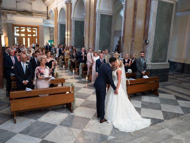 Il matrimonio di Francesco e Beky a Crotone, Crotone 13