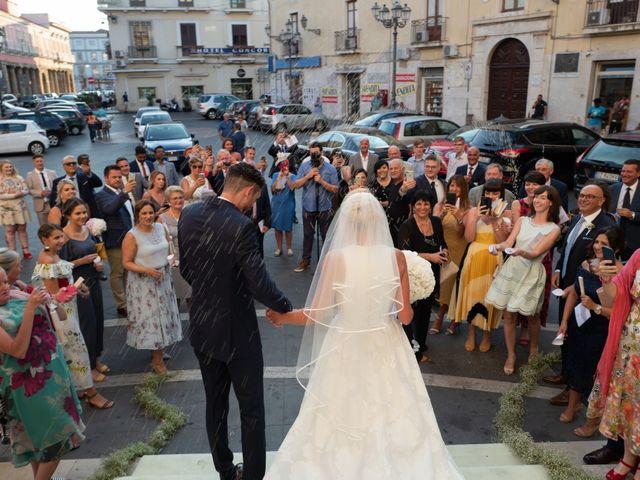Il matrimonio di Francesco e Beky a Crotone, Crotone 14