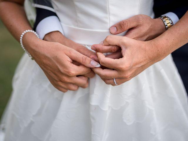 Il matrimonio di Francesco e Beky a Crotone, Crotone 15