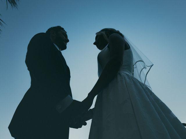 Il matrimonio di Francesco e Beky a Crotone, Crotone 16