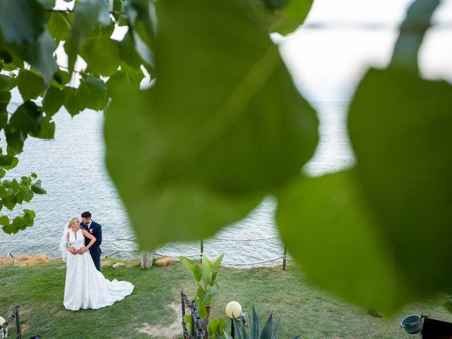 Il matrimonio di Francesco e Beky a Crotone, Crotone 17