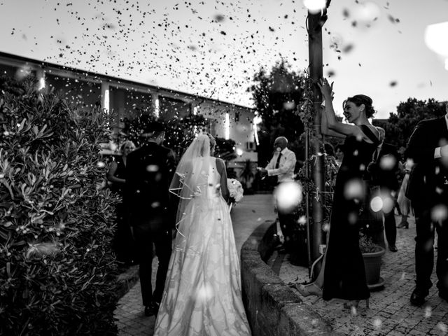 Il matrimonio di Francesco e Beky a Crotone, Crotone 21