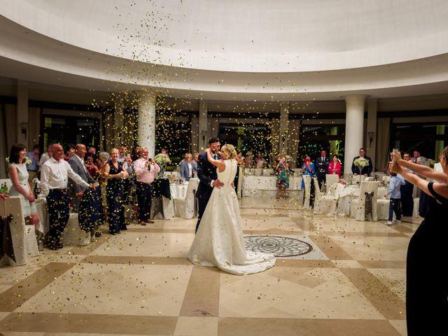 Il matrimonio di Francesco e Beky a Crotone, Crotone 24