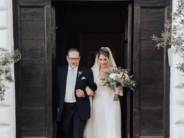 Il matrimonio di Leonardo e Lucrezia a Roma, Roma 25