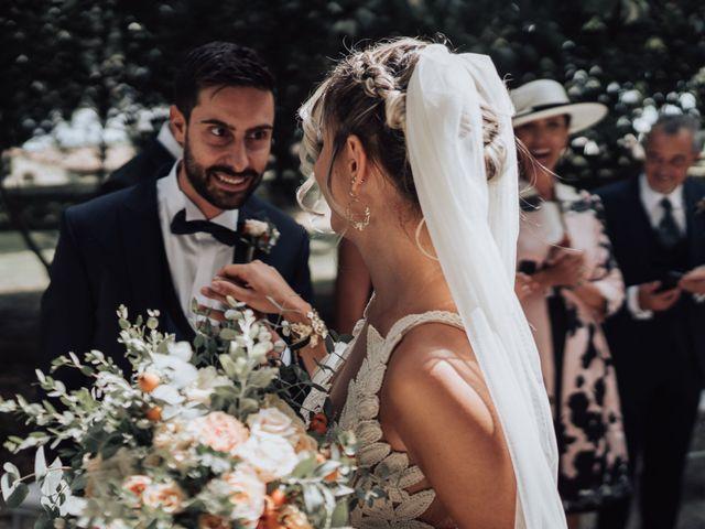 Il matrimonio di Leonardo e Lucrezia a Roma, Roma 30