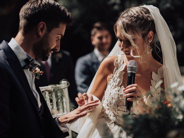 Il matrimonio di Leonardo e Lucrezia a Roma, Roma 33