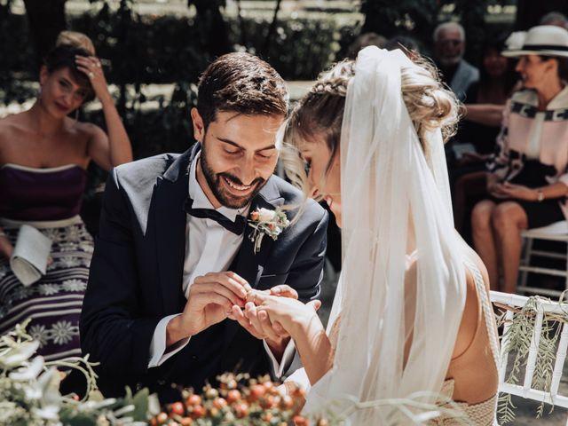 Il matrimonio di Leonardo e Lucrezia a Roma, Roma 34