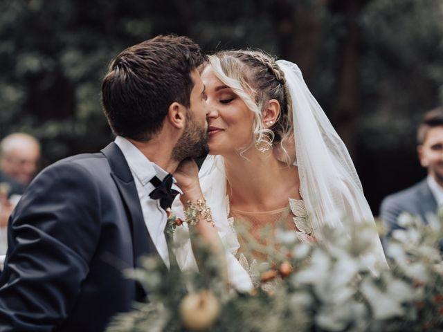 Il matrimonio di Leonardo e Lucrezia a Roma, Roma 36