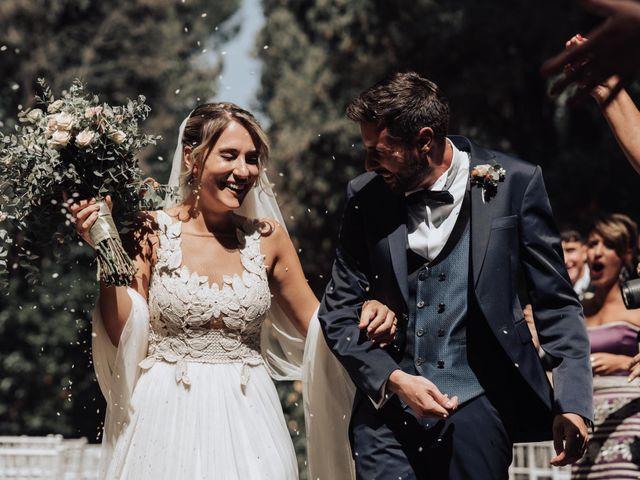 Il matrimonio di Leonardo e Lucrezia a Roma, Roma 42