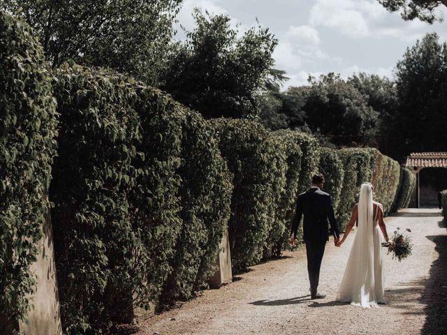 Il matrimonio di Leonardo e Lucrezia a Roma, Roma 43