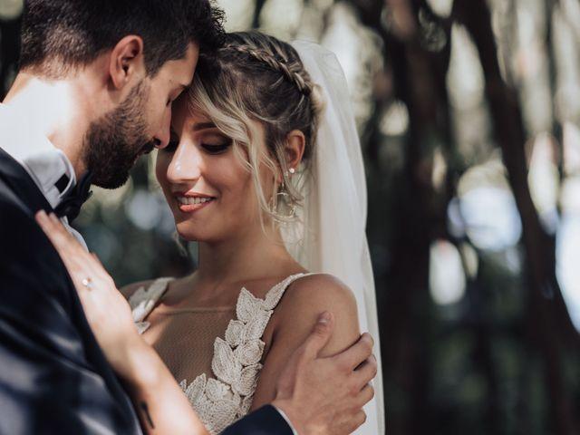 Il matrimonio di Leonardo e Lucrezia a Roma, Roma 46