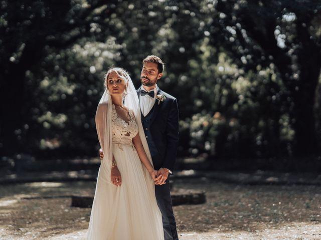 Il matrimonio di Leonardo e Lucrezia a Roma, Roma 53