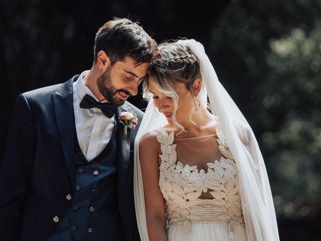 Il matrimonio di Leonardo e Lucrezia a Roma, Roma 54