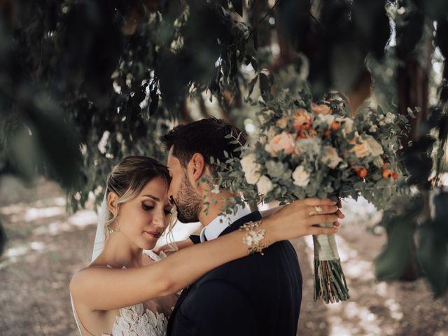 Le nozze di Lucrezia e Leonardo