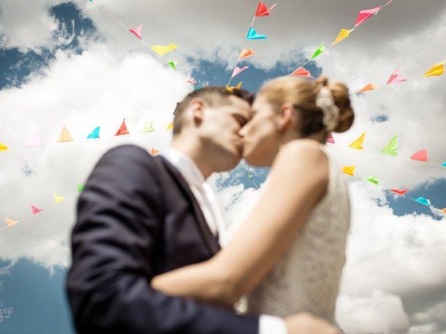 Il matrimonio di Matteo  e Milena  a Montecosaro, Macerata 7